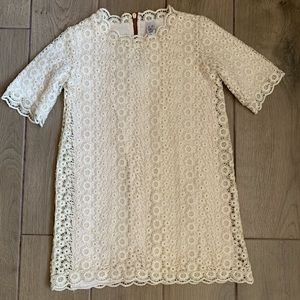 Zara bohemian style dress NWOT